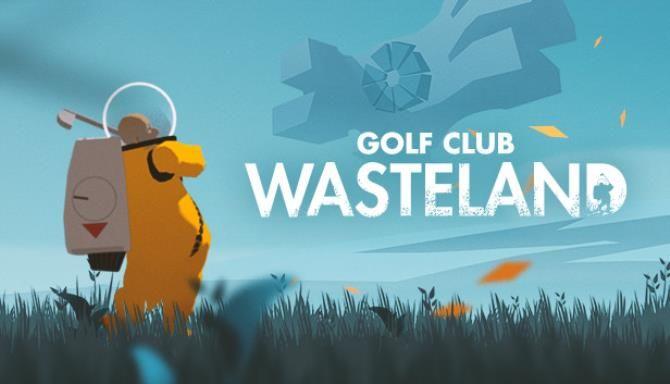 Golf Club Wasteland Free