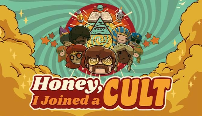 Honey I Joined a Cult Free