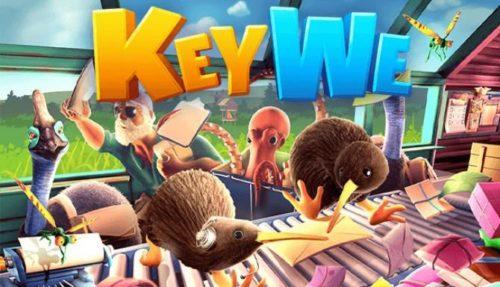 KeyWe Free