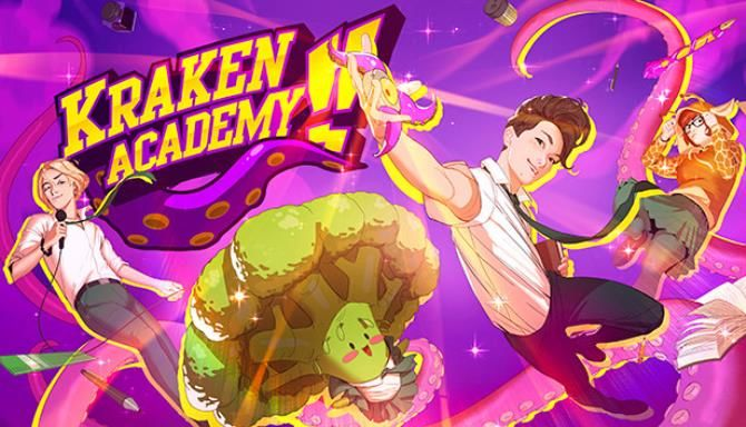 Kraken Academy Free
