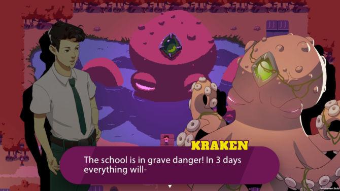 Kraken Academy cracked