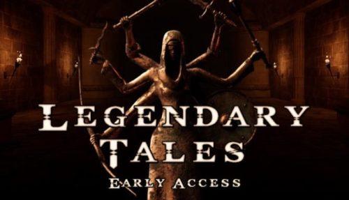 Legendary Tales Free
