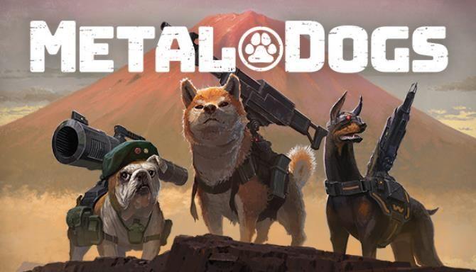 METAL DOGS Free
