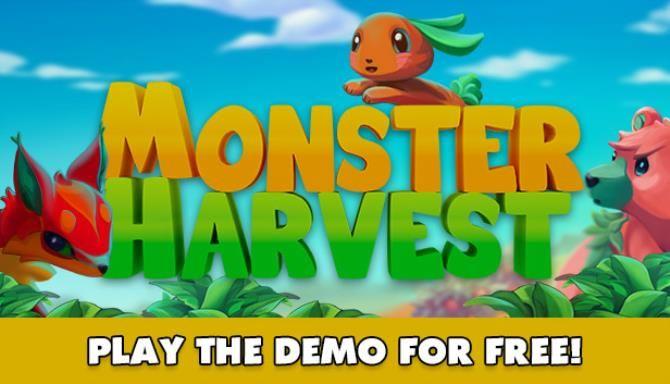 Monster Harvest Free