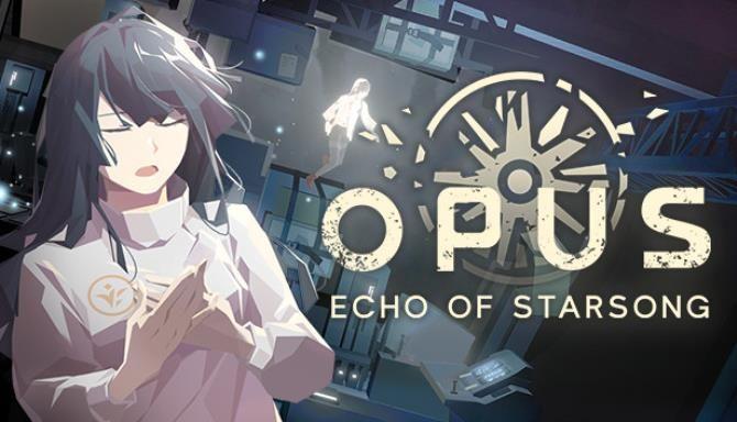 OPUS Echo of Starsong Free