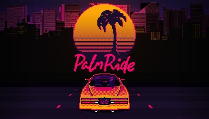 PalmRide Free