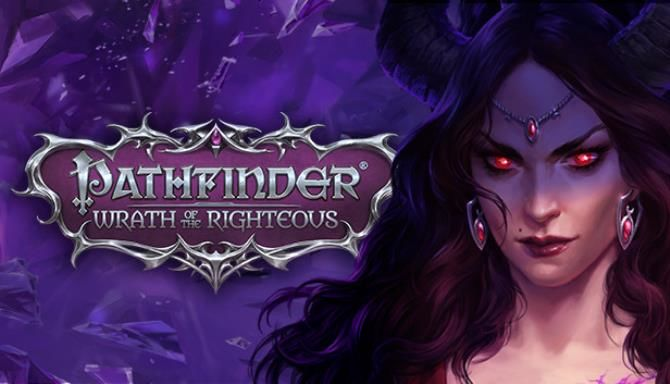 Pathfinder Wrath of the Righteous Free