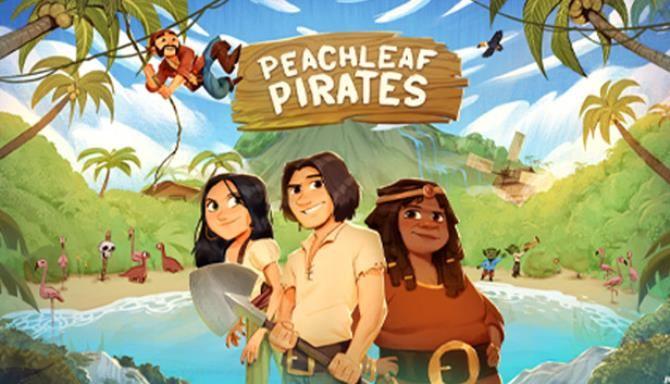 Peachleaf Pirates Free