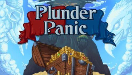 Plunder Panic Free