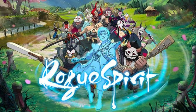 Rogue Spirit Free