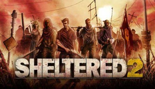 Sheltered 2 Free