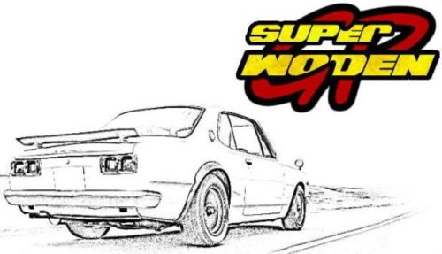 Super Woden GP Free