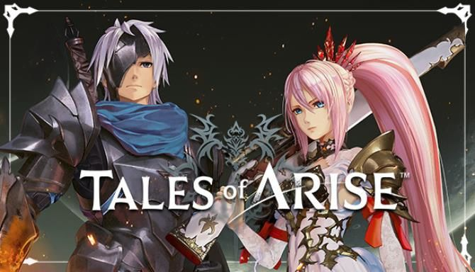 Tales of Arise Free