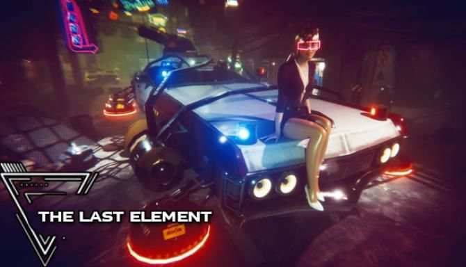 The Last Element Looking For Tomorrow Free