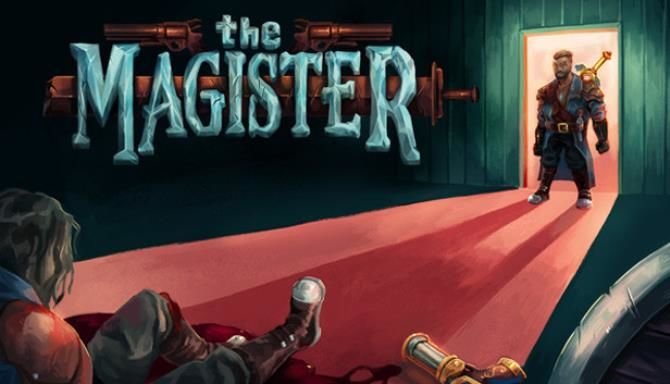 The Magister Free