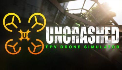 Uncrashed FPV Drone Simulator Free