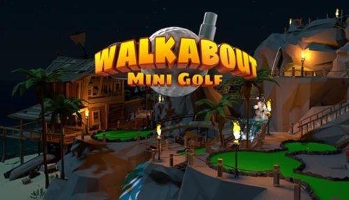 Walkabout Mini Golf VR Free
