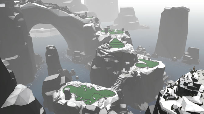 Walkabout Mini Golf VR free cracked