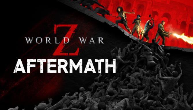 World War Z Aftermath Free