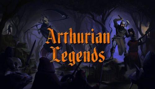 Arthurian Legends Free