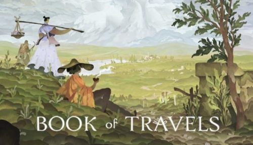 Book of Travels Free