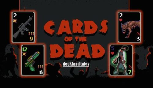 Cards of the Dead Free