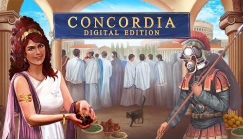 Concordia Digital Edition Free