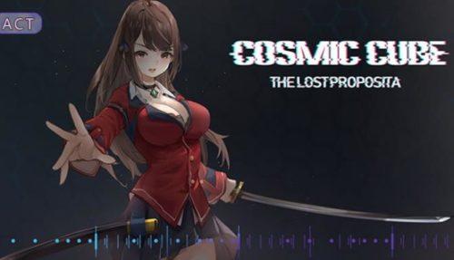 Cosmic Cube Free