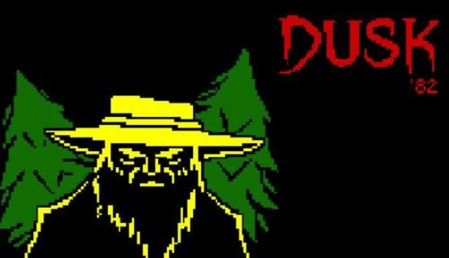 DUSK 82 ULTIMATE EDITION Free