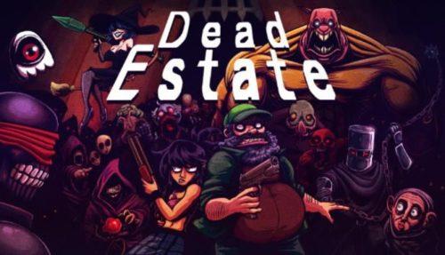 Dead Estate Free