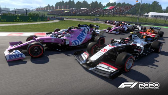 F1 2020 cracked