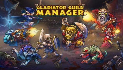 Gladiator Guild Manager Free