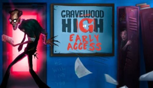 Gravewood High Free