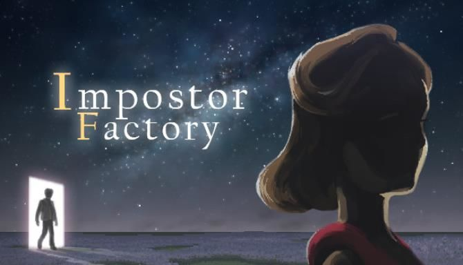 Impostor Factory Free