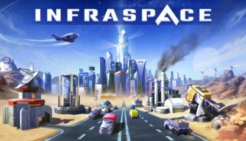 InfraSpace Free