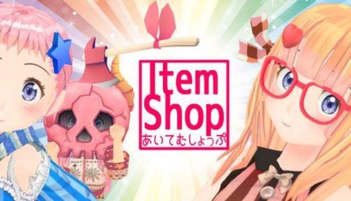 ItemShop Free