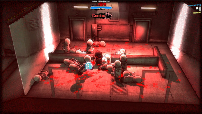 MADNESS Project Nexus free download