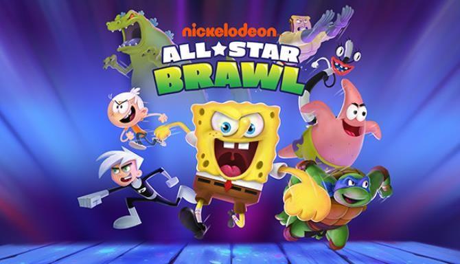 Nickelodeon AllStar Brawl Free