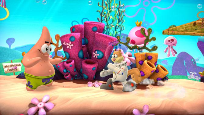 Nickelodeon AllStar Brawl cracked