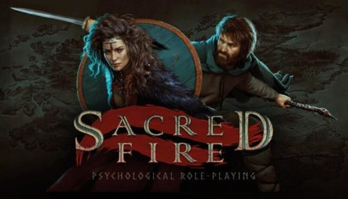 Sacred Fire A Role Playing Game Free