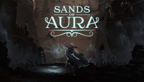 Sands of Aura Free