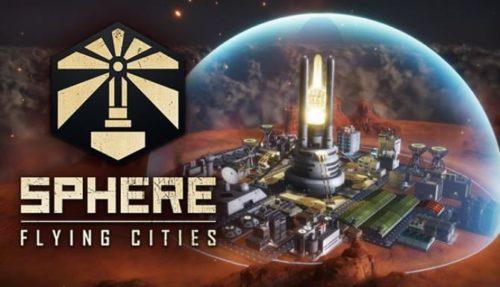 Sphere Flying Cities Free