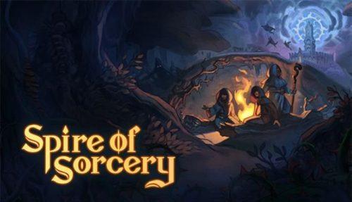 Spire of Sorcery Free