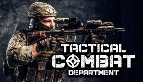 Tactical Combat Department Free
