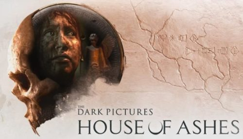 The Dark Pictures Anthology House of Ashes Free