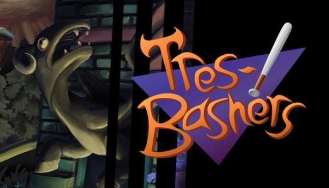 TresBashers Free