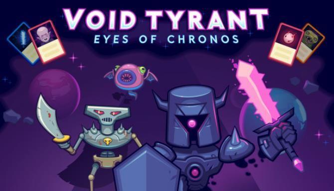 Void Tyrant Free