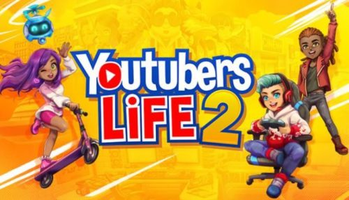 Youtubers Life 2 Free